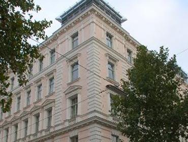 Zinshaus 1030 Wien