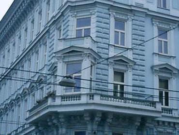 Zinshaus 1050 Wien