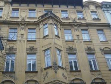 Zinshaus 1090 Wien