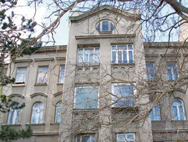 Zinshaus 1190 Wien